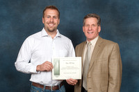 Construction Management Awards at Colorado State University