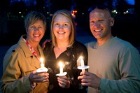 2015 Candlelight Celebration for Graduates
