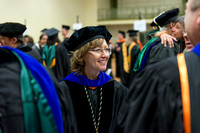 Graduate Commencement at Colorado State University