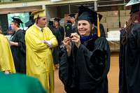 Health and Human Sciences Commencement at Colorado State Univers