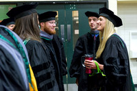 DVM Commencement at Colorado State University