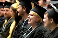 Liberal Arts Commencement at Colorado State University