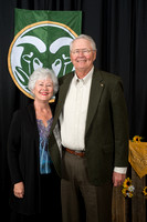 Colorado State University Spring Branding Banquet