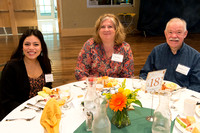 Colorado State University College of Liberal Arts Donor Brunch