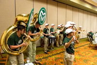 Homecoming 50-Year Club Luncheon at Colorado State University