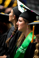 Natural Science Commencement at Colorado State University