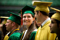 Engineering Commencement at Colorado State University