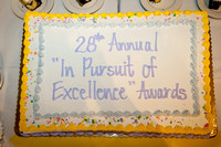 """In Pursuit of Excellence"" Awards - Black/African American Cultural Center"