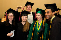 Colorado State University Liberal Arts I Commencement