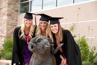 Applied Human Sciences Commencement at Colorado State University