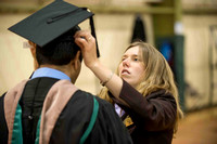 Business Commencement at Colorado State University