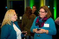 2015 Non-Tenure Track Faculty Reception