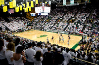 Basketball at Colorado State Universlty