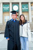 Congratulations Colorado State University Graduates!