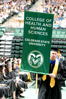 Colorado State University College of Health and Human Sciences C