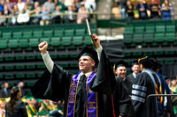 2018 Business Spring Commencement