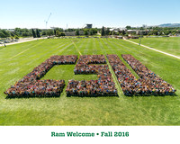 2016 Ram Welcome -- Use this for 4x5, 8x10, 11x14, 16x20 prints