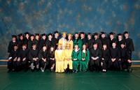Chemical and Biological Engineering, class of 2011
