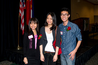 Chinese Graduates at Colorado State University