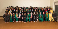 Chemical and Biological Engineering Graduates at Colorado State University