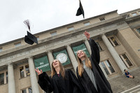 Winter Commencement at Colorado State University