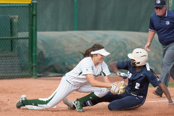 Softball at Colorado State University