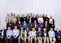 2016 CNS Emeritus Faculty Breakfast
