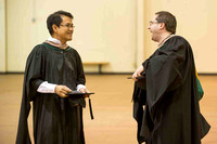2013 Business Spring Commencement
