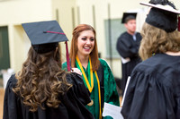 Fall Commencement at Colorado State University