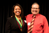 Colorado State University Communities for Excellence Graduation