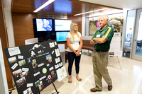 Colorado State University Livestock Leader
