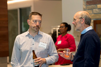 2017 Newly-Promoted and Tenured Faculty Reception