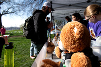 Operation Bear Hug at Colorado State University