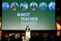 2017 Best Teacher Awards