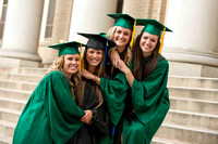 2014 Health and Human Sciences Commencement