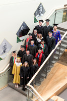 2017 Engineering Fall Commencement